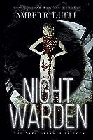 Night Warden (The Dark Dreamer Trilogy Book 3)