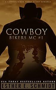 Cowboy Bikers MC #1