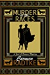 Murder at the Races (Jack and Frances mysteries #2)