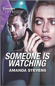 Someone Is Watching (Echo Lake, #3)