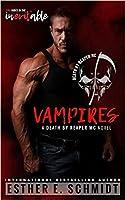 Vampires (Death by Reaper MC, #2)