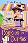 Cookies and Curses (The Matchmaker's Grimoire, #1)
