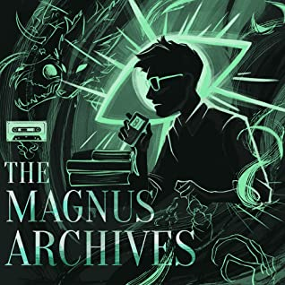 The Magnus Archives: Season 4 (Magnus Archives, #4) ebook review