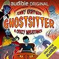 Ghostsitter - A Crazy Inheritance