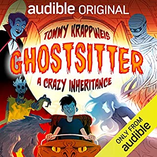 Ghostsitter - A Crazy Inheritance