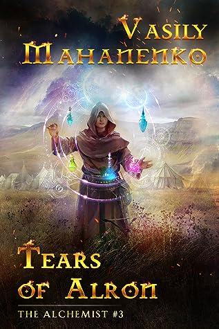 Tears of Alron