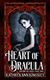 Heart of Dracula (Immortal Soul, #1)