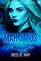 Martimus (Feisty Lawyers Book 5)