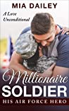 His Air Force Hero (Millionaire Soldier #4)