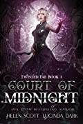 Court of Midnight (Twisted Fae, #3)