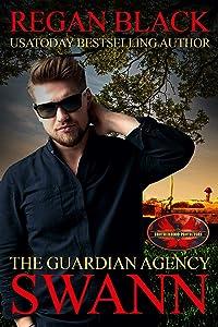Swann (Brotherhood Protectors World / The Guardian Agency Book 8)