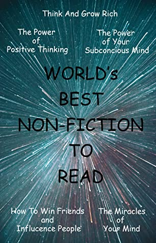 World's Best Non-Fiction To Read