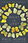 What Is Life?: Fi...