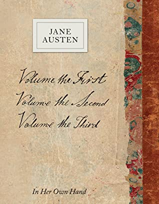 In Her Own Hand: series boxed set