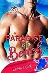 Paradise is a Beach (Insta Love Island #1)