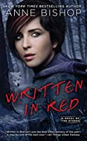 Written in Red (The Others, #1)