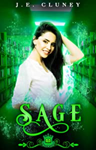 Sage (Spell Library #8)