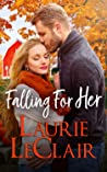 Falling for Her (Cupid's Corner, #3)