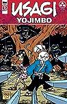 Usagi Yojimbo (2019-) #9