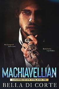Machiavellian (Gangsters of New York, #1)