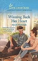 Winning Back Her Heart (Mills & Boon Love Inspired) (Wander Canyon, Book 2)
