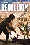 Rebellion: A Military Science Fiction Thriller (Dark Operator Book 2)