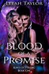 Blood of a Promise (Kings of Sterling #1)