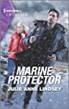 Marine Protector (Fortress Defense, #3)