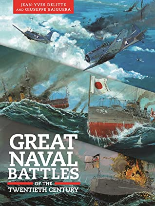 Great Naval Battles of the Twentieth Century