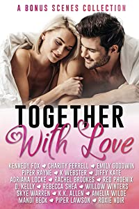 Together with Love: Bonus Scenes Collection