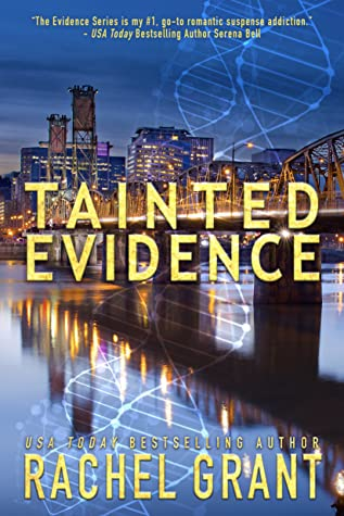 Tainted Evidence (Evidence, #10)
