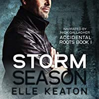 Storm Season (Accidental Roots #1)