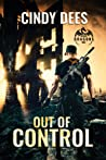 Out of Control (Black Dragons Inc. #1)