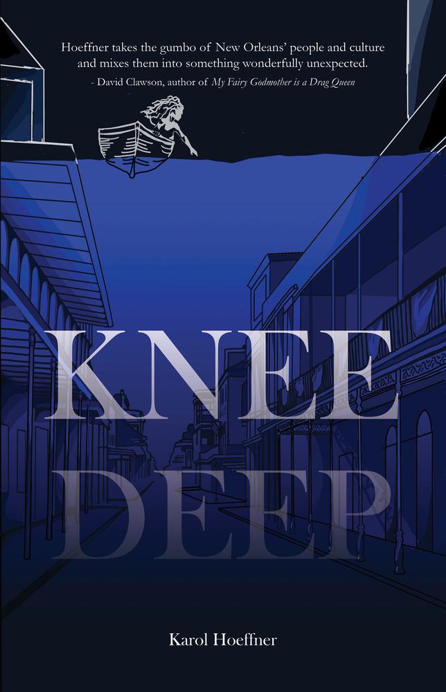 Image result for knee deep karol ann hoeffner