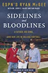 Sidelines and Bloodlines by Ryan McGee