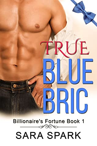 True Blue Bric (Billionaire's Fortune Book 1)
