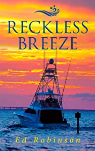 Reckless Breeze (Bluewater Breeze #6)