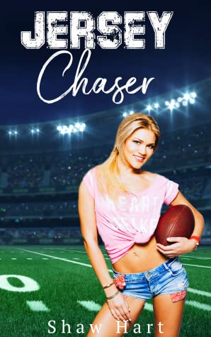 Jersey Chaser