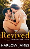Revived (Emerson Falls #4)