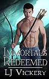 Immortals Redeemed (Immortals #14)
