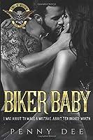 Biker Baby (Kings of Mayhem MC, #3)