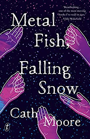 Metal Fish, Falling Snow
