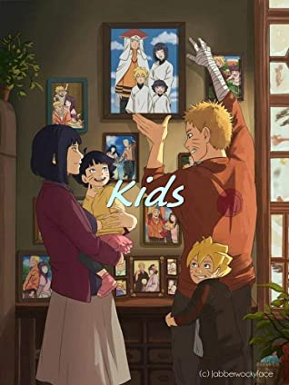 Kids: Naruto memes for kids - The Best Epic of Funny Book For All People (Memes clean)