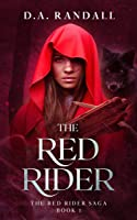 The Red Rider (The Red Rider Saga, #1)