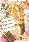 Skull-face Bookseller Honda-san, Vol. 4