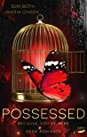 Possessed - because you're mine (Obsessed #2)