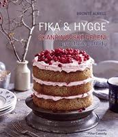 Fika a Hygge: Skandinávské pečení pro chvíle pohody