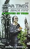 Stitch in Time (Star Trek: Deep Space Nine Book 27)
