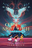 Curse of the Night Witch (Emblem Island Book 1)