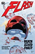 The Flash, Vol. 12: Death and the Speed Force